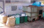 搬出・廃棄物処理